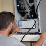 bolier repairs