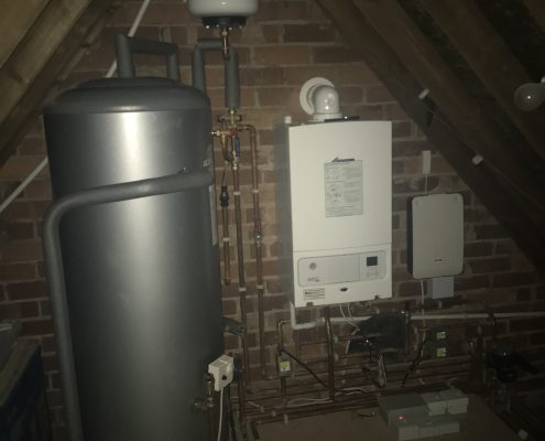 Boiler Repair Torquay