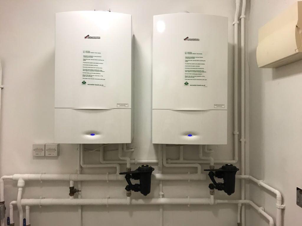 Condensation boiler: pros and cons
