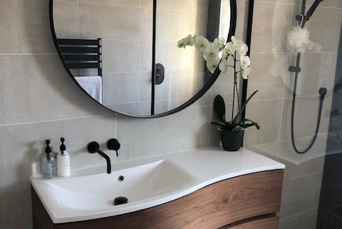 Invest In a New Bathroom