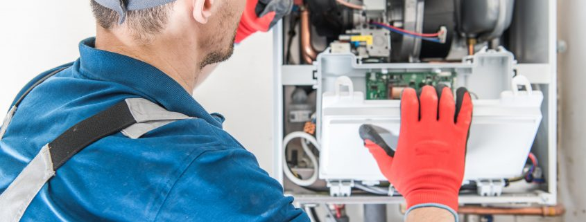 Buying A New House - Don't Ignore Your Boiler Check