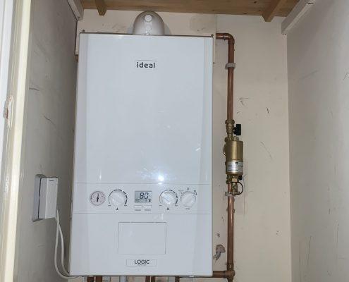 Annual Boiler Check