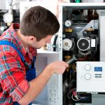 Commercial Gas Safety Check